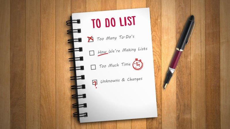 50 rzeczy, które chcę zrobić w swoim życiu