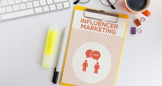 Każdy chce być Twórcą, Influencerem
